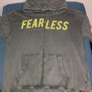 Zara Boys Collection Short Sleeve Sweatshirt